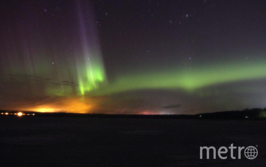 vk.com/aurora_hunters. Фото Дамир Ялышев, vk.com