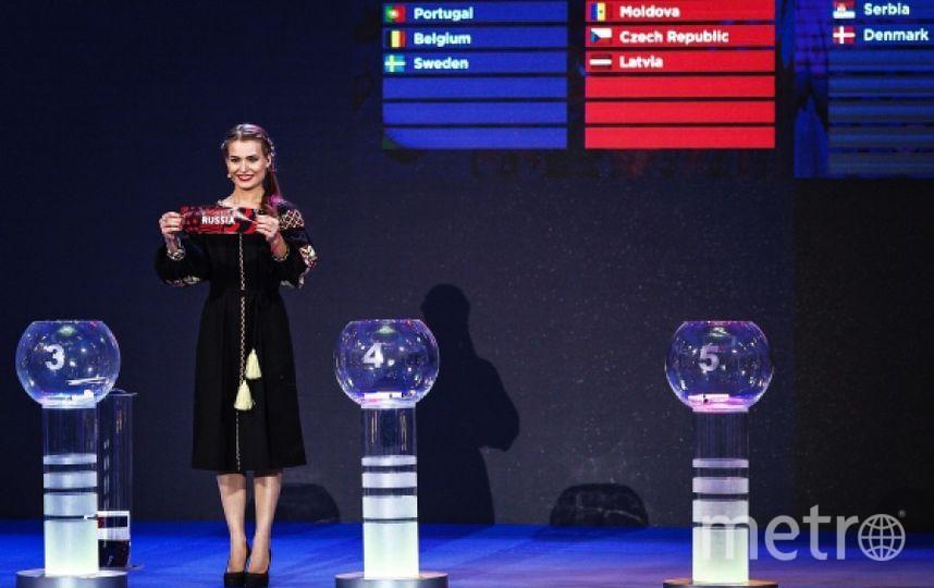 """""""Евровидение"""". Фото РИА Новости"""