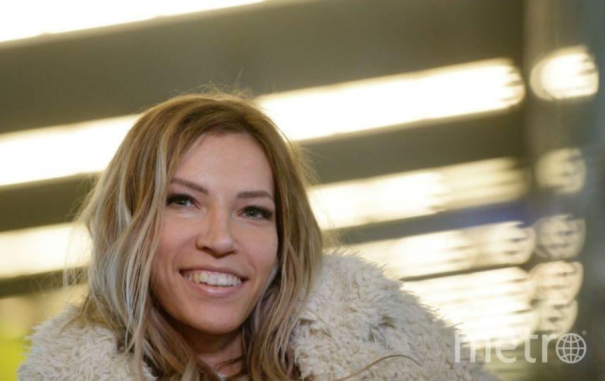 Юлия Самойлова. Фото РИА Новости