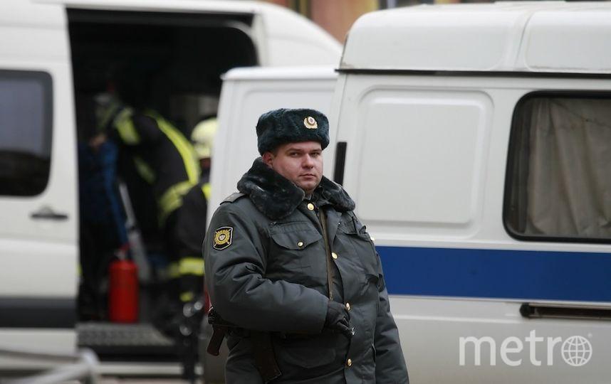 Мужчина расстрелял супругу сдочерью ипокончил ссобой в российской столице