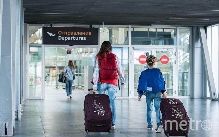 Пулково продолжит предлагать пассажирам удобные стыковки в российские и зарубежные города. Фото Пулково
