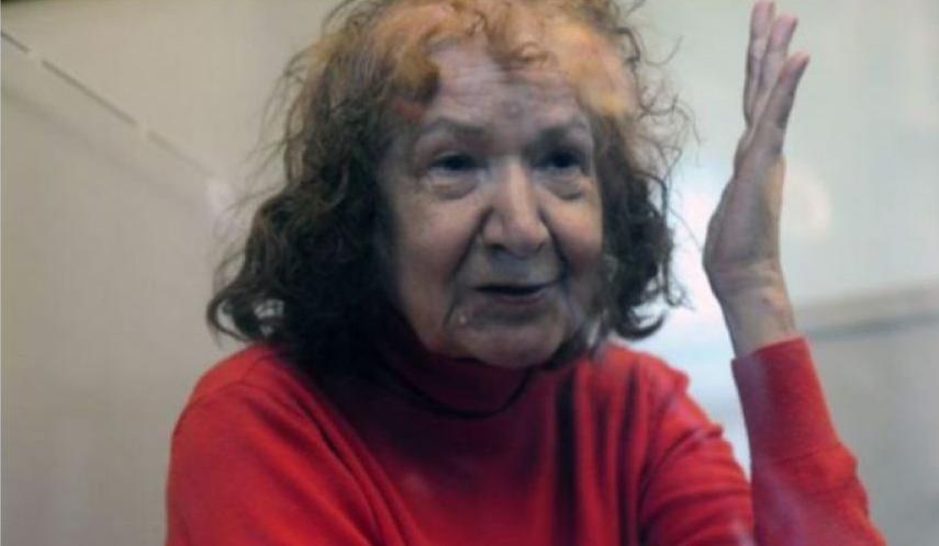 «Бабу-Ягу из Купчино» будут лечить принудительно. Фото Интерпресс