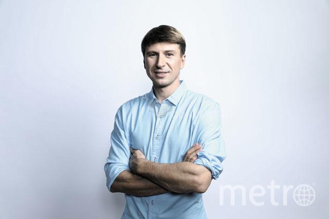 Алексей Ягудин проведет мастер-класс для будущих фигуристов.