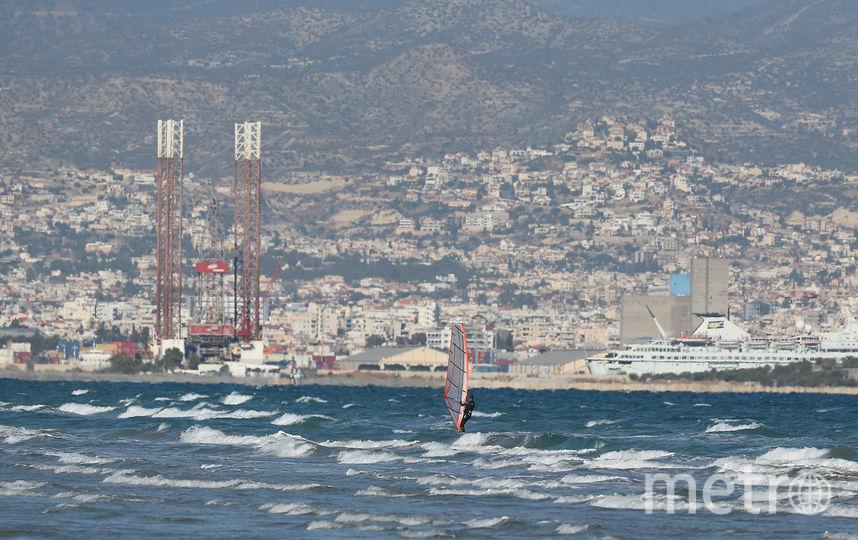 Кипр. Фото Getty