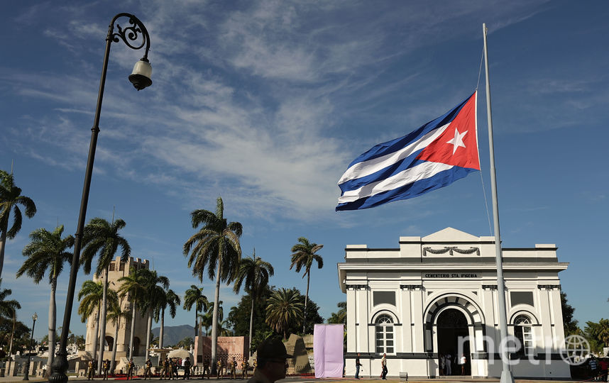 Куба. Фото Getty