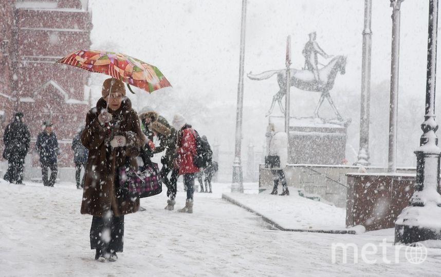 """Жанровое фото. Фото Василий Кузьмиченок, """"Metro"""""""