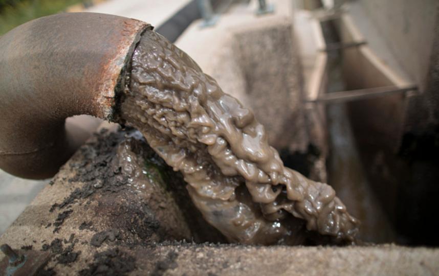 """""""Водоканал"""" заплатил 19 миллионов за сточные воды. Фото Getty"""