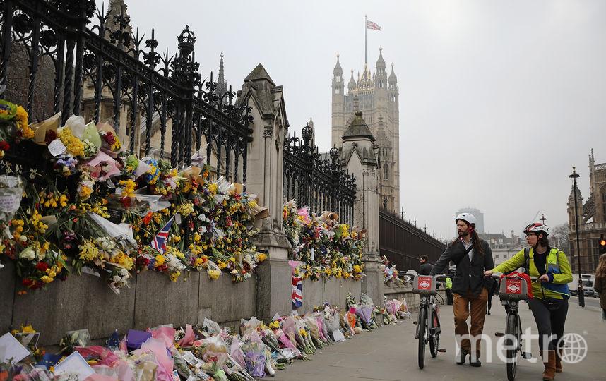 Мать ивдова английского  террориста шокированы его поступком