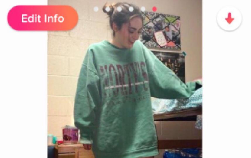 Штатская студентка отыскала неопасный способ разводить мужчин наденьги