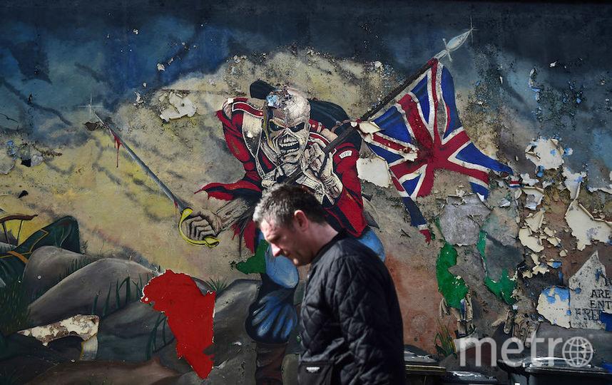 И британцы, и европейцы мучаются сомнениями и неопределённостью. Фото Getty