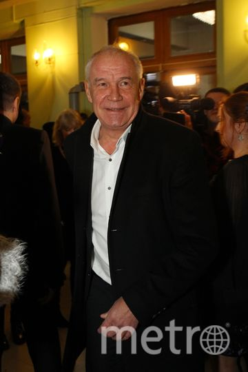 Сергей Гармаш. Фото Василий Кузьмичёнок