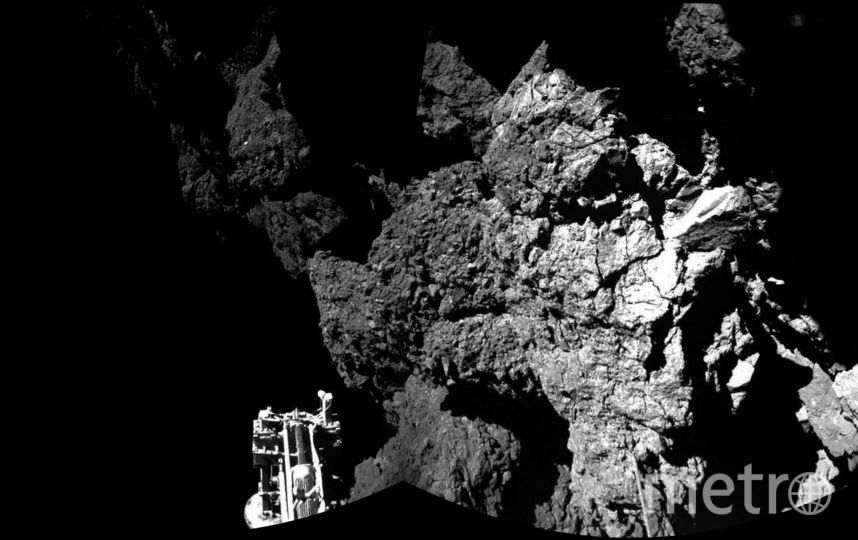 Огромную комету можно будет увидеть внебе над Москвой