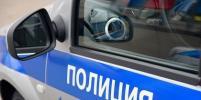 На юге Москвы микроавтобус с детьми попал в ДТП
