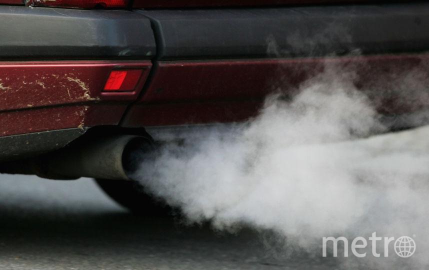 В Петербурге двое отравились угарным газом в гараже. Фото Getty