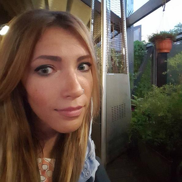Российская певица Юлия Самойлова. Фото Instagram Юлии Самойловой.