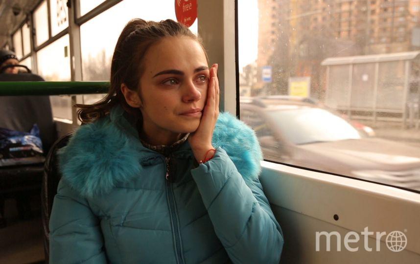 Жена египетского миллиардера жила под видом молдавской гастарбайтерши в Краснодаре. Фото Телекомпания ПЯТНИЦА.