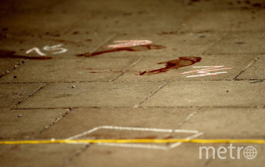 В Петербурге нашли труп изнасилованной женщины. Фото Getty