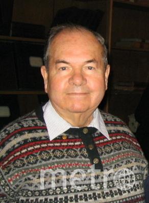Алексей Абрикосов. Фото wikipedia.org.