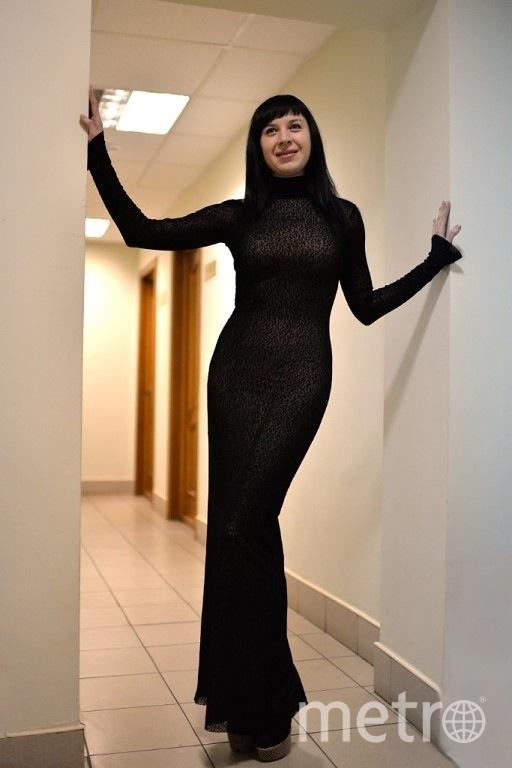 Это платье напоминает моё счастливое состояние когда я познакомилась со своим любимым мужем и счастлива по сей день! Фото Ирина