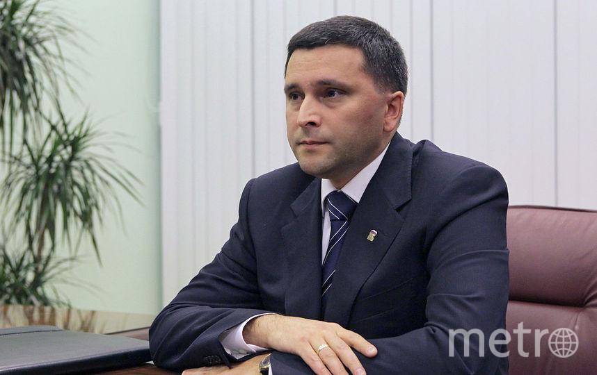 Фото: Википедия, Government.ru.