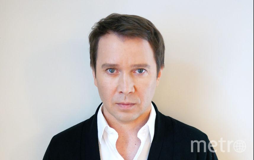 Евгений Миронов. Фото Bazalevs.