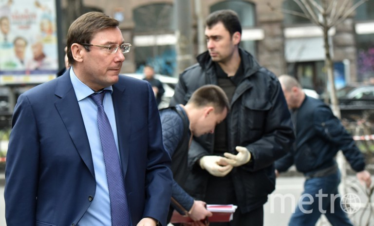 Убийство экс-депутата Госдумы Дениса Вороненкова. Фото AFP