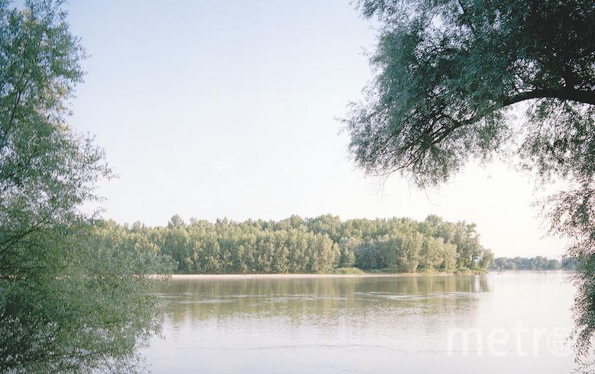 Венгерско-хорватская граница. Фото Валерио Винчензо