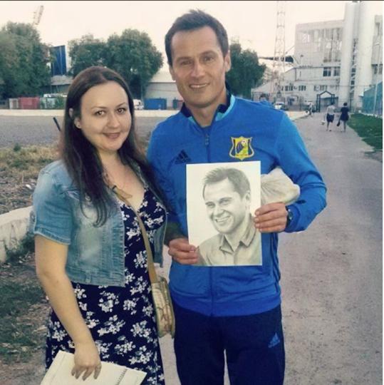 Работа Юли. Фото Скриншот/julia___voronkova