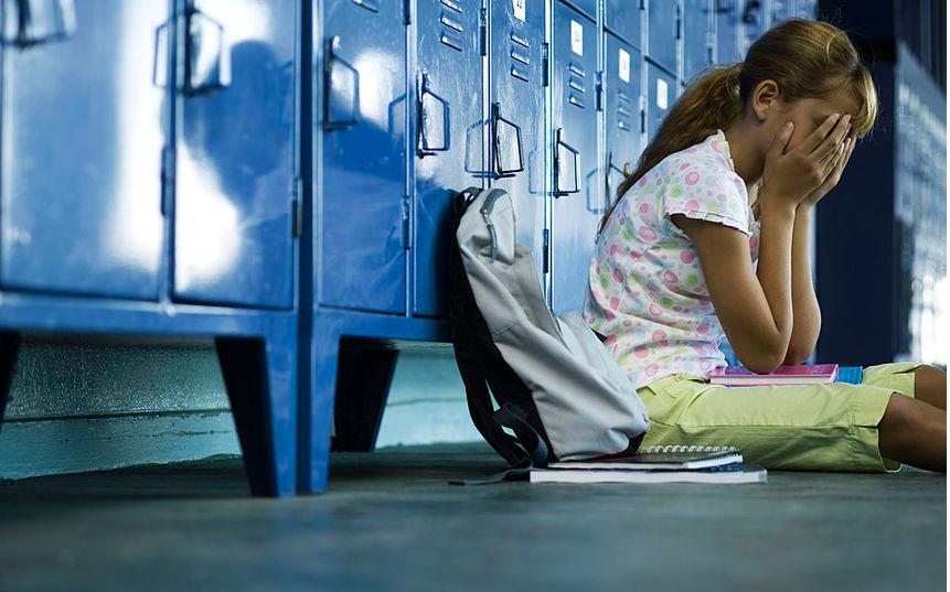 Секс с 13-летней девочкой может закончиться 4 годами тюрьмы. Фото Getty