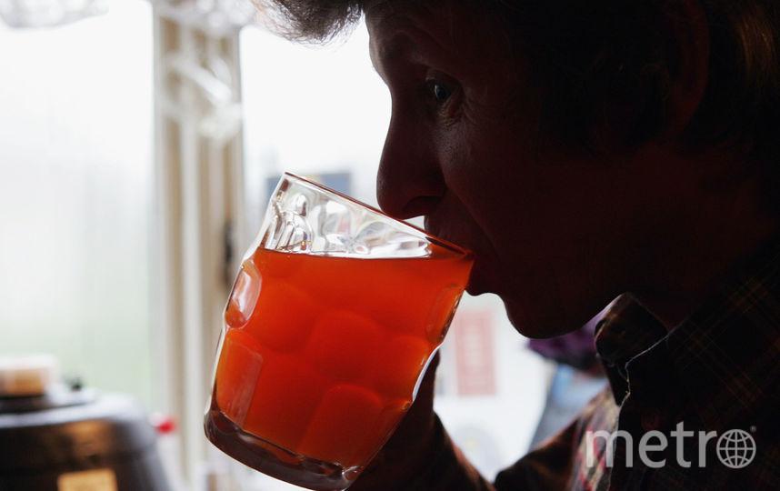 В Петербурге школьница сбежала от опекуна-алкоголика. Фото Getty