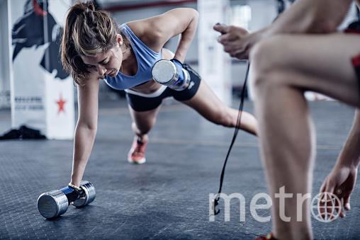 Пост и фитнес: как правильно питаться и тренироваться. Фото Getty