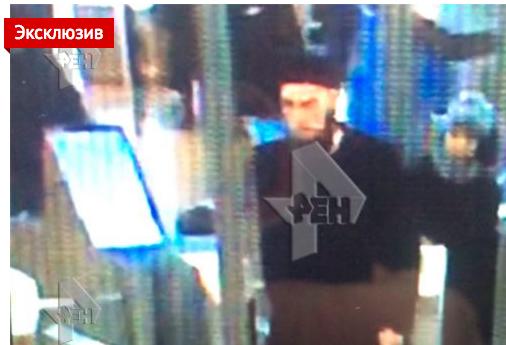 Взрывное устройство на «Площади Восстания» в Петербурге было начинено поражающими элементами. Фото РЕН ТВ