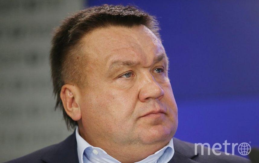Алексей Филатов. Фото ТАСС