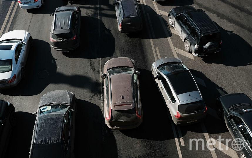 Столичная дорога. Фото Getty