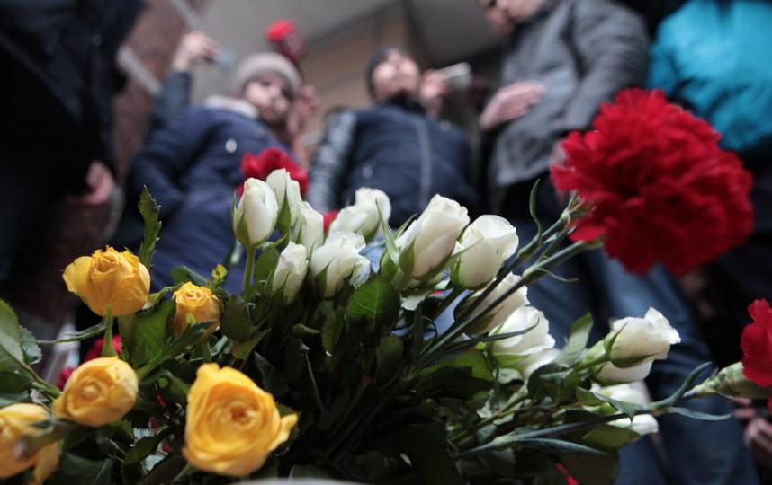 Петербуржские власти избюджета выплатят семьям погибших ипострадавшим втеракте