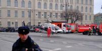 Взрыв в метро Петербурга 3 апреля: все шокирующие фото - ОБНОВЛЕНО
