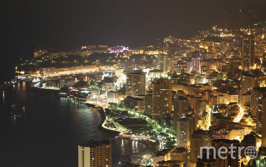 Монако планирует осушить Средиземное море к 2025г