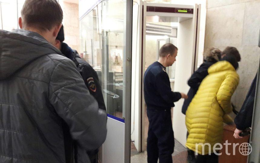 Все станции метро вПетербурге открыты после проверки