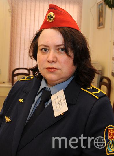 Пресс-служба Санкт-Петербургского метрополитена.