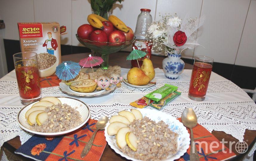 """Победители конкурса """"Мой вкусный пост"""". Фото Светлана Грекова."""