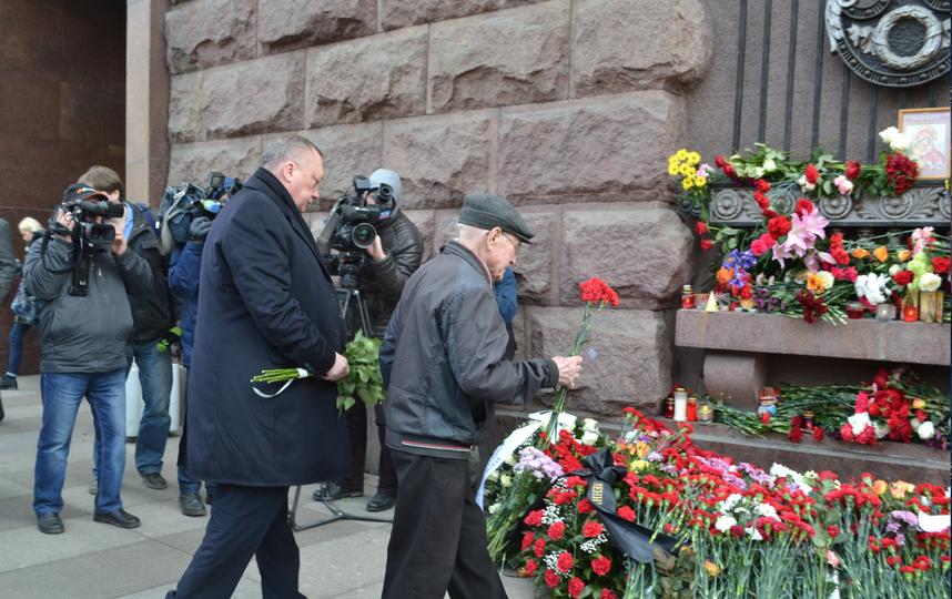 СКначал проверку пофакту смерти Тюльпанова
