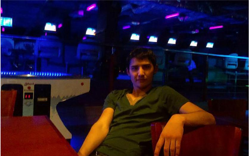 Акбаржон Джалилов - фото из соцсетей.