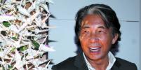 Кензо Такада: «Мода даёт возможность мечтать»