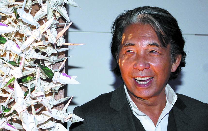 Кензо Такада. Фото Getty