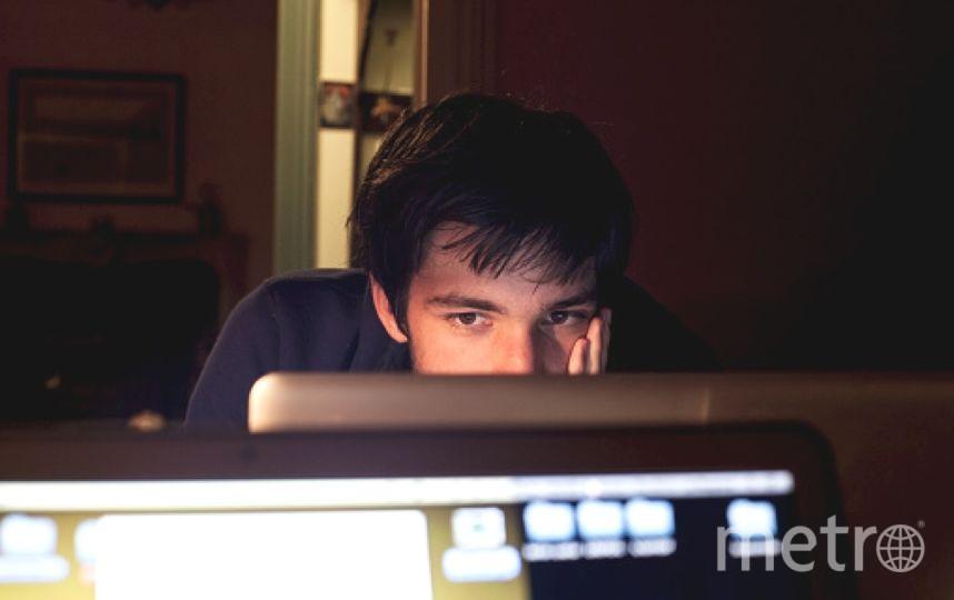 Детям до 14 лет хотят запретить соцсети. Фото Getty