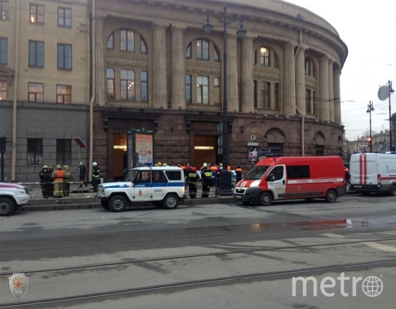 СКР сообщил о задержании шести человек.
