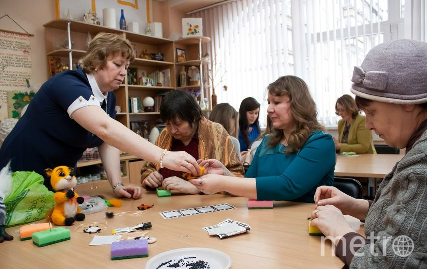 В Новгородской области открылась выставка художницы, погибшей в метро Петербурга. Фото vk.com