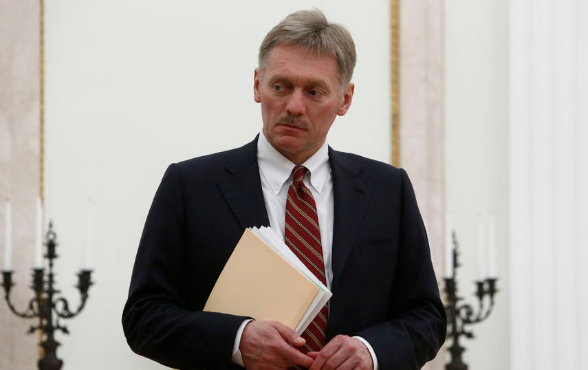Песков: русская сторона может прибегнуть кчьей-то помощи по изучению теракта