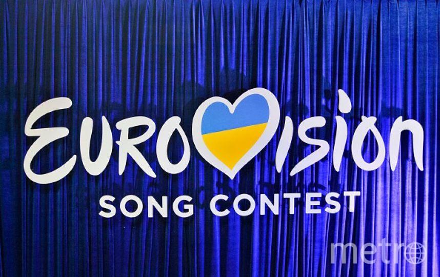 Символ «Евровидения-2017». Фото Getty