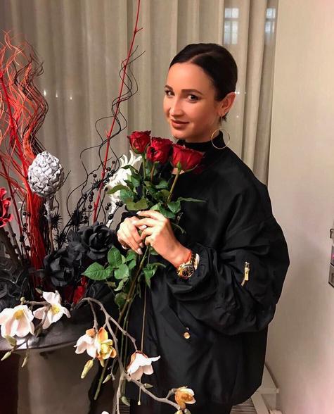 Ольга Бузова. Фото www.instagram.com/buzova86